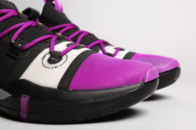 Обзор Nike Kobe A.D. Exodus