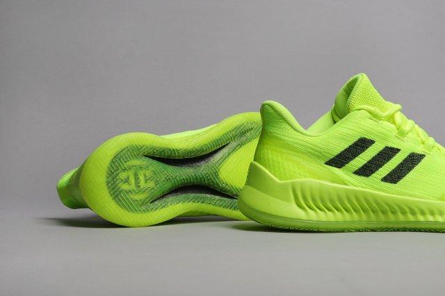 Обзор adidas Harden B/E 2