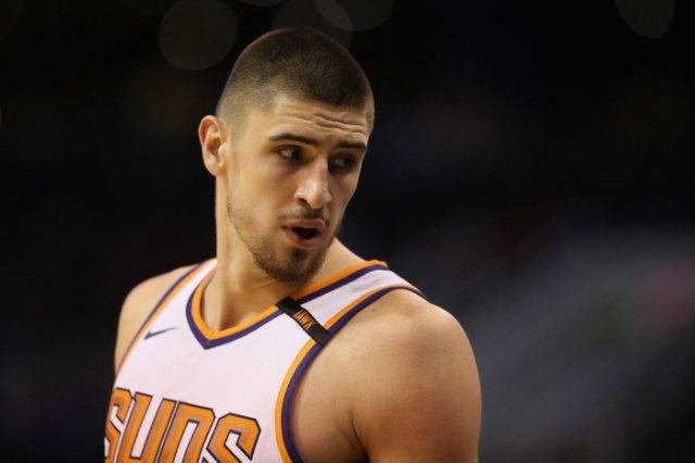 Лень в НБА: что ждет украинца в «Атланте» в этом сезоне