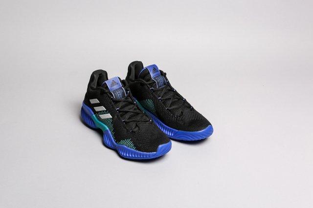 Обзор adidas Pro Bounce 2K18 Low