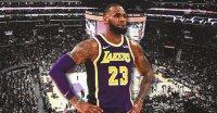 Леброн Джеймс стал 5-м игроком в истории НБА, сделавшим 4 000 потерь