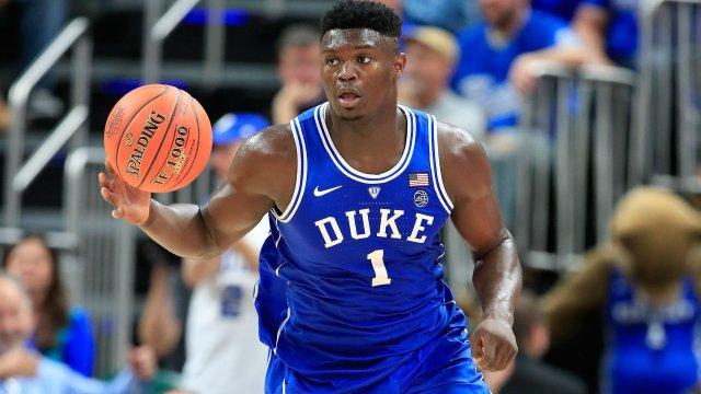 Мы уже знаем, кто будет главным бриллиантом на следующем драфте НБА