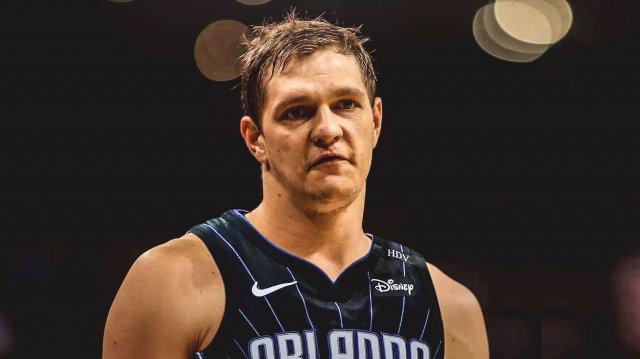 Мозгов совсем пропал. Где сейчас наш единственный игрок в НБА?