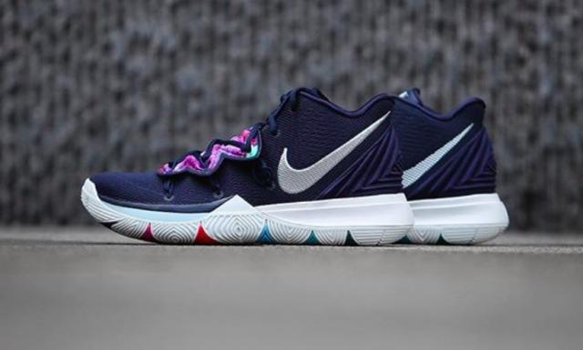 Nike Kyrie 5 доступны для продажи!