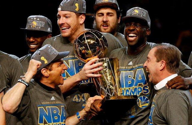 Налог на роскошь в НБА. Что такое и как он работает.
