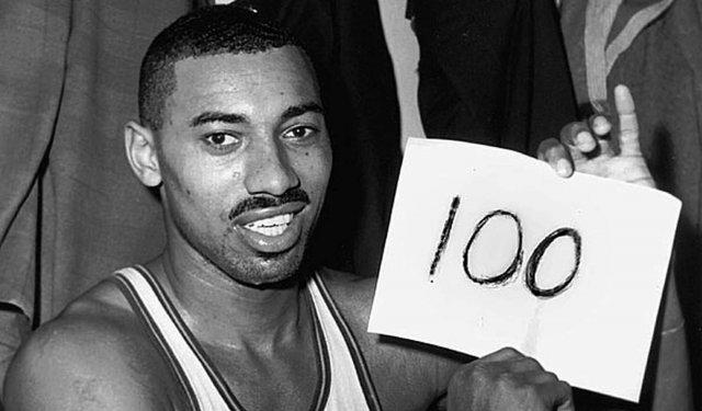 10 феноменальных исторических рекордов НБА, которые невозможно побить