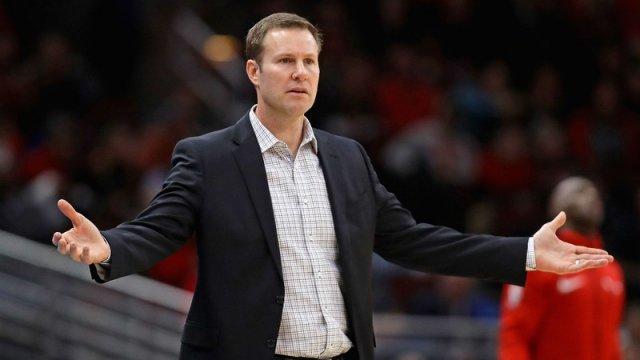 Кто станет следующим тренером «Миннесоты»?