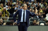 Дэвид Блатт о критике Пешичем НБА: «Баскетбол в США отличается от европейского»