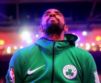Yahoo Sports: «Кайри Ирвинг возможно откажется от нового контракта с «Бостоном» этим летом»