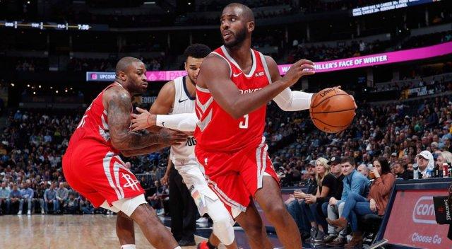 Конкурентные команды НБА, которые могут развалиться в ближайшее время