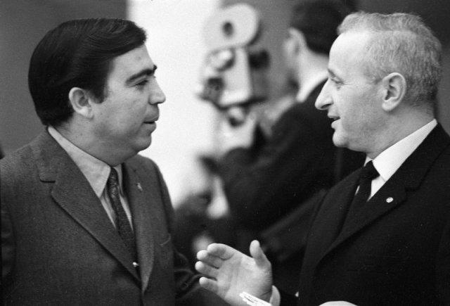 «Честные люди всего мира знают: СССР – чемпион». 60 лет назад наша сборная впервые победила американцев