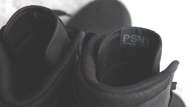 Air Jordan x PSNY