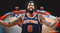 Деандре Джордан останется в «Нью-Йорке» до конца сезона