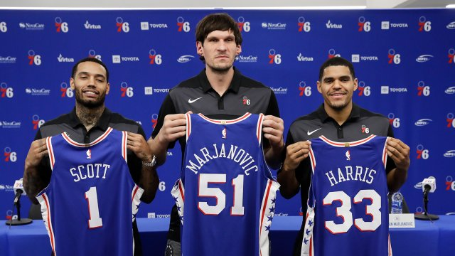 Трейд дедлайн НБА 2019. Главное