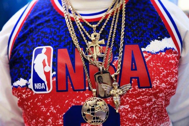 QUEEN CITY SWAG. Мода на Звездном Уикенде НБА 2019