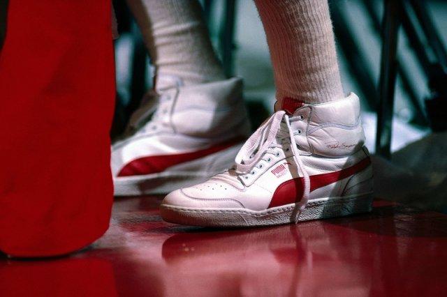 Puma – забытый хищник НБА