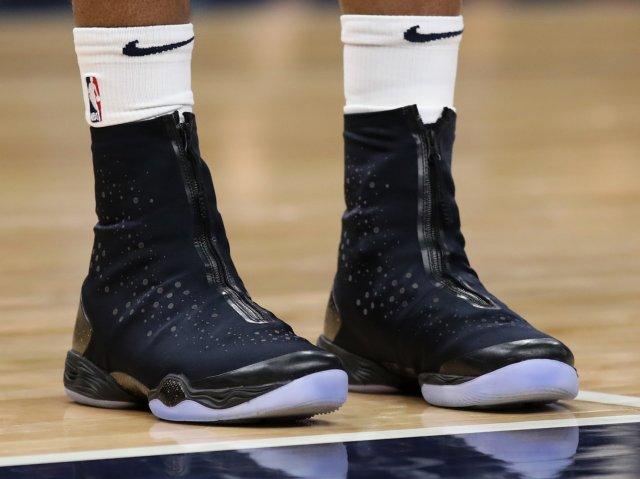 Jeff Teague: Air Jordan XX8