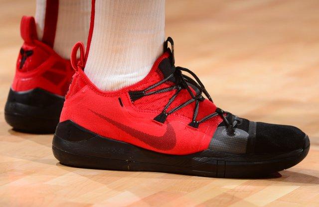 Hassan Whiteside: Nike Kobe A.D. Exodus