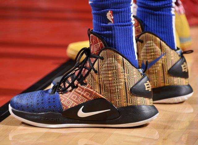 Dirk Nowitzki: Nike Hyperdunk X