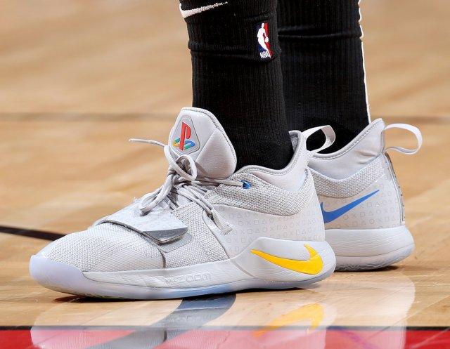 Timothe Luwawu-Cabarrot: Nike PG 2.5