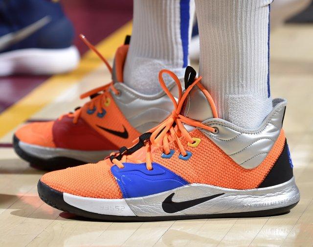 Mario Hezonja: Nike PG 3