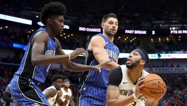 Самые недооцененные защитники НБА (2018-19)