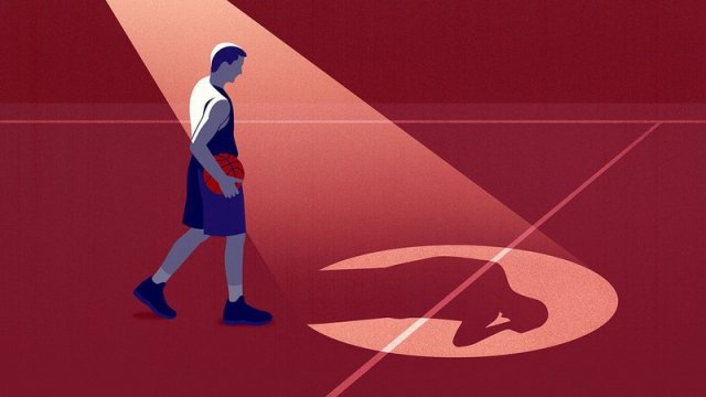 Странная эпоха в НБА