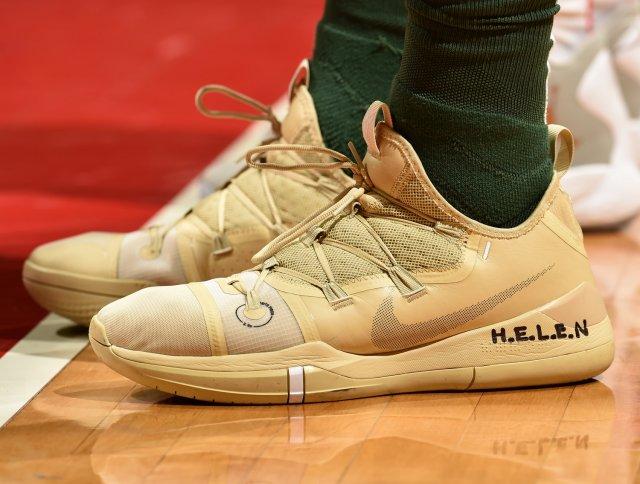 Jae Crowder: Nike Kobe A.D. Exodus