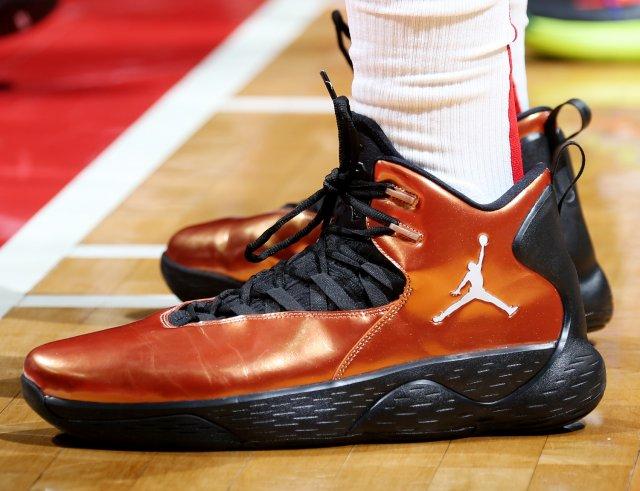 Jabari Parker: Jordan Super.Fly MVP L