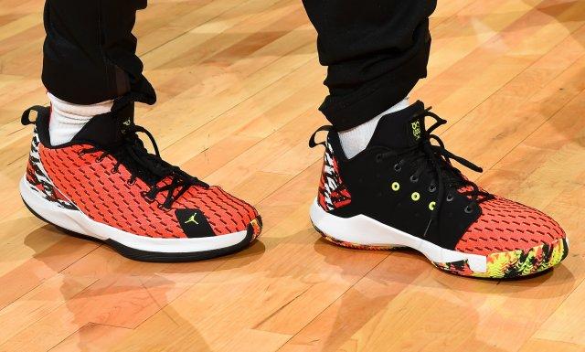 Chris Paul: Jordan CP3.XII