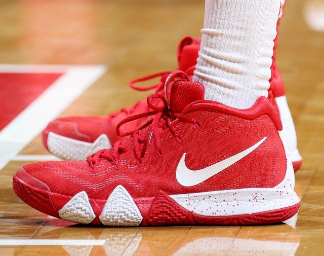 Jordan McRae: Nike Kyrie 4