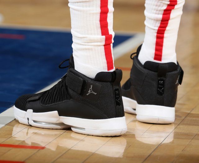 Jeff Green: Jordan Supreme Elevation
