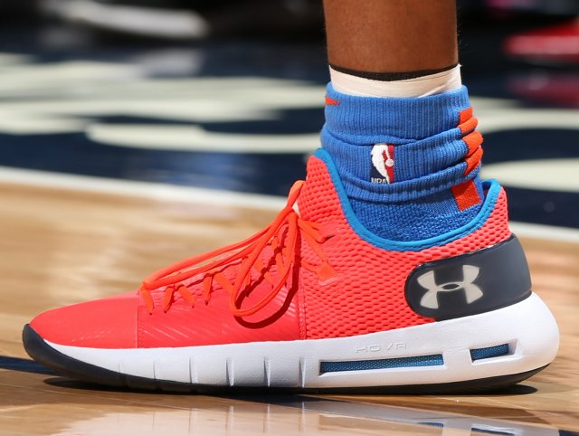 Terrance Ferguson: Under Armour HOVR Havoc Low