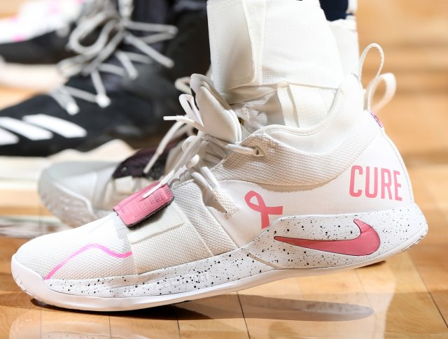 Gorgui Dieng: Nike PG 2.5