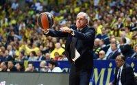 Желько Обрадович: «В НБА не доверяют европейским тренерам»
