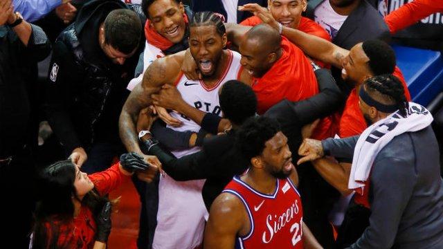 Разборки на своем районе: чего ждать от финалов конференций НБА