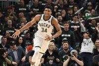 Яннис Адетокумбо в 2020 году может подписать самый крупный контракт в истории НБА
