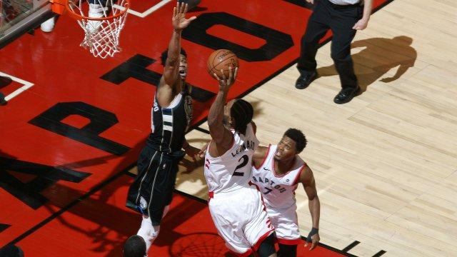 Финала мечты в этом сезоне НБА не будет. Забыли спросить «Торонто»