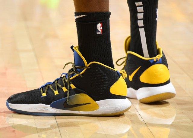 Draymond Green: Nike Hyperdunk X