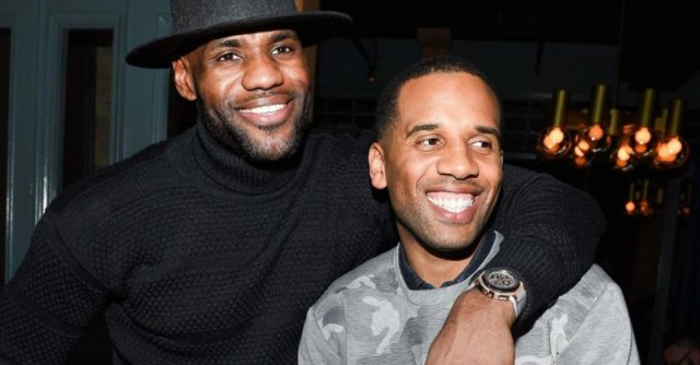"Nike LeBron 16 ""Four Horsemen"". Кто такие четыре всадника?"