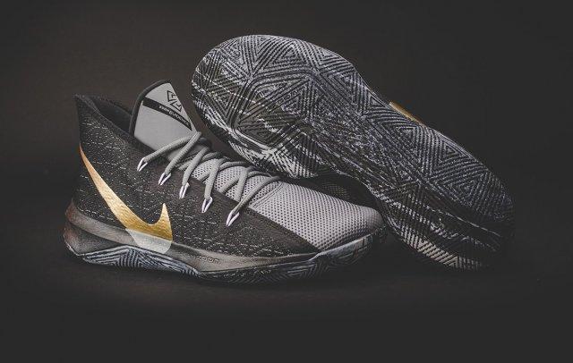 Обзор Nike Evidence III