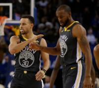 Андре Игудала: «Игроки НБА и СМИ ненавидят Стефена Карри от зависти»