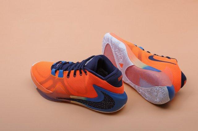 Обзор Nike Zoom Freak 1