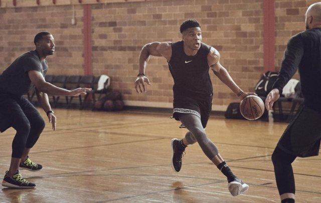 Яннис Адетокумбо. Как грек пришёл к баскетболу и стал лучшим?