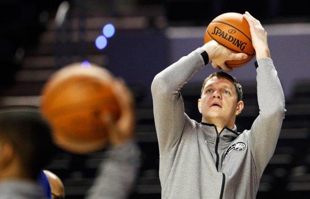 А вы помните, как Мозгов набрал 93 очка? Пять ярких историй о российском центровом в НБА
