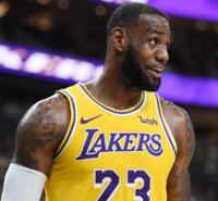Nike отклонили просьбу ЛеБрона Джеймса о смене номера из-за финансовых последствий