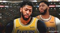 Энтони Дэвис: «Для игроков очень важен их рейтинг в NBA 2K»