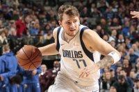 Лука Дончич: «В следующем сезоне «Даллас» выйдет в плей-офф»