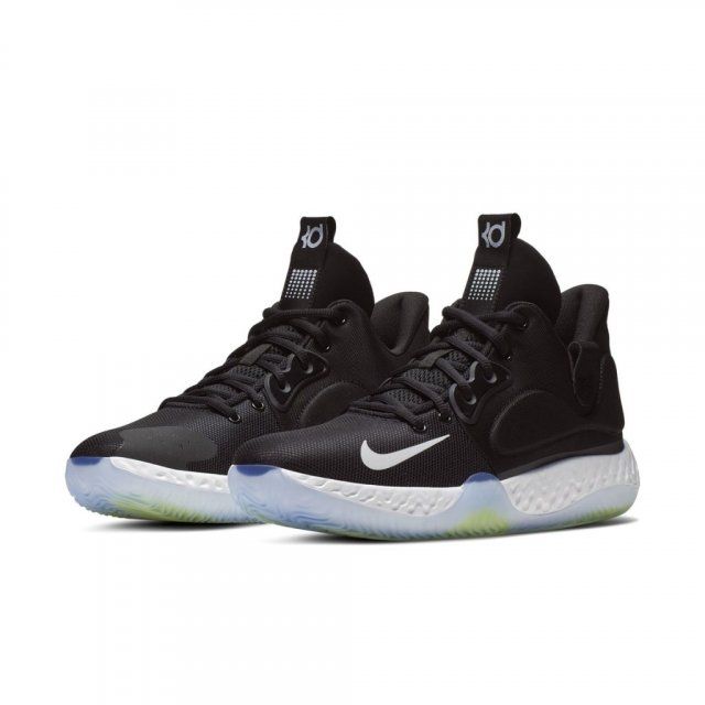 Nike представили новую бюджетную модель кроссовок Кевина Дюрэнта — KD Trey 5 VII