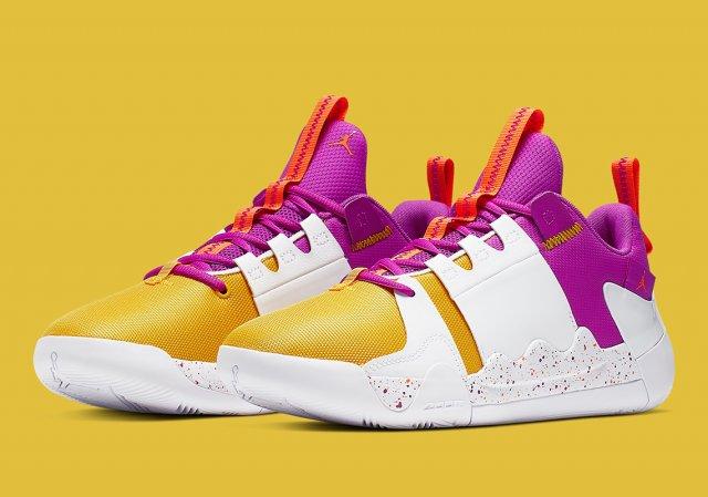 Обзор новых кроссовок Air Jordan для игры в стритбол